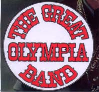 the great olympia band boo cd8